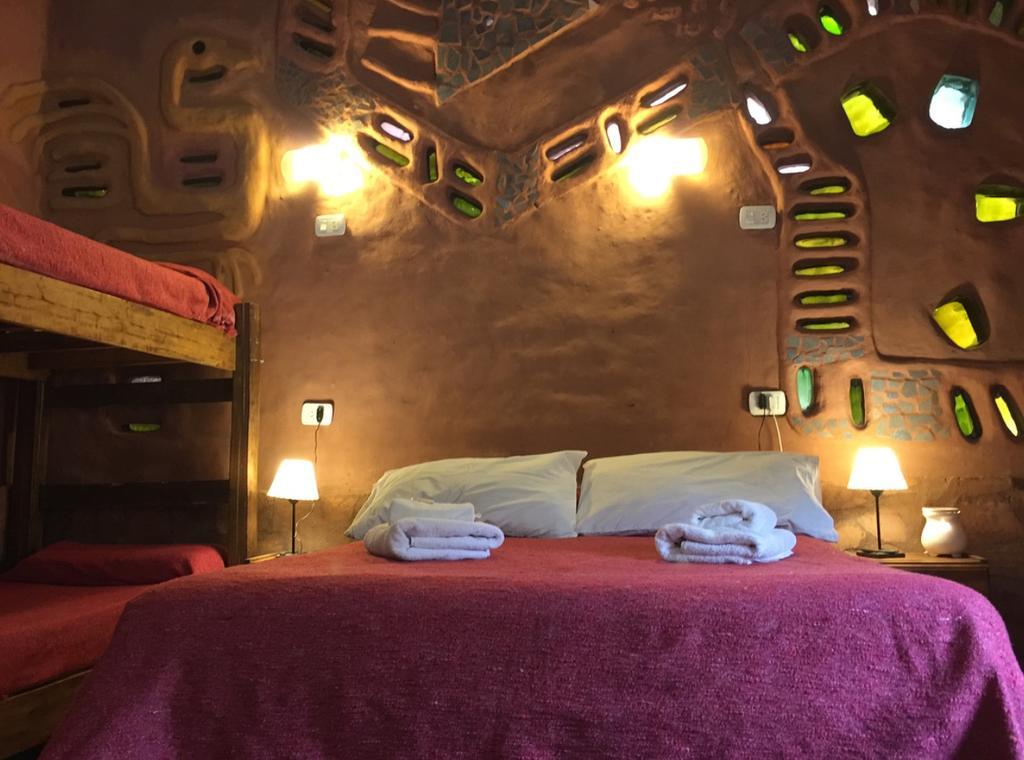 Eco Malargüe Lodge and Hostel
