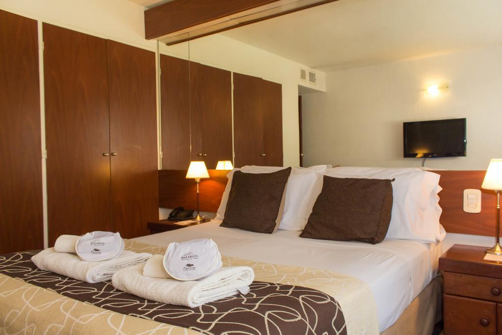 Hotel Malargüe Inn & Suite