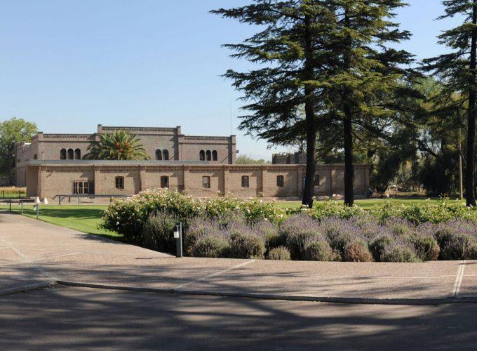 Mendoza Turismo